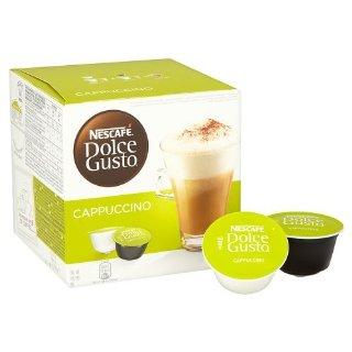 Recensioni dei clienti per Nescafé Dolce Gusto - Cappuccino - Caffè capsule - 16 capsule | tripparia.it