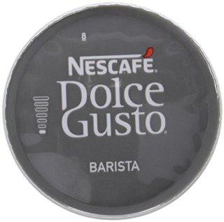 NESCAFÉ DOLCE GUSTO BARISTA caffè espresso 16 capsule (16 tazze)