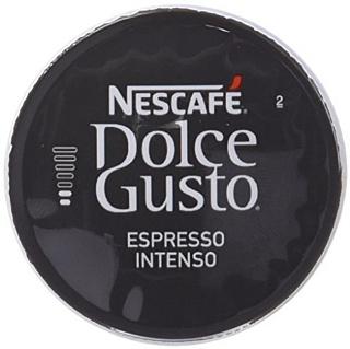 NESCAFÉ DOLCE GUSTO ESPRESSO INTENSO caffè espresso 16 capsule (16 tazze)