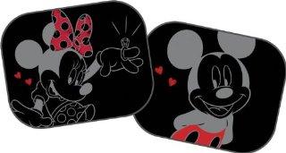 Disney 27008 Minnie & Mickey Tendine, 44 x 35 cm, 2 Pezzi