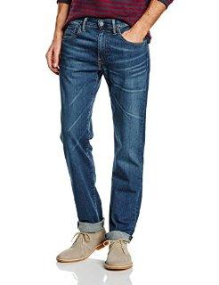 Recensioni dei clienti per Levi 511 Slim Fit - Mens Jeans | tripparia.it