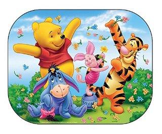 Recensioni dei clienti per 28102 Disney - Confezione da 2 tende da sole, progettare Winnie The Pooh e gli amici | tripparia.it