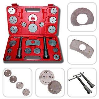 Recensioni dei clienti per Sotech - Casella con gli strumenti per sostituire pinze dei freni (22 strumenti) | tripparia.it