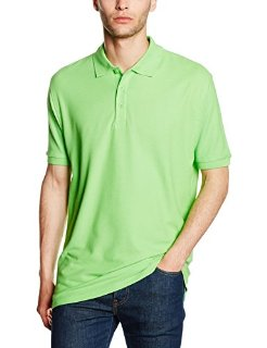Fruit of the Loom SS035M-Polo Uomo
