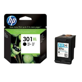 Recensioni dei clienti per Cartuccia HP 301XL nero originale di inchiostro con elevata gamma di HP Deskjet, HP Envy, HP Photosmart | tripparia.it