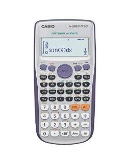 CasioFX-570ES Plus Calcolatrice