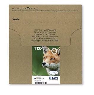 Recensioni dei clienti per Cartucce d'inchiostro Epson T1285, Fuchs, Multipack 4 colori (frustrazione libero Imballaggio) | tripparia.it