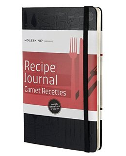 Recensioni dei clienti per Moleskine S33155 - ricette per notebook | tripparia.it