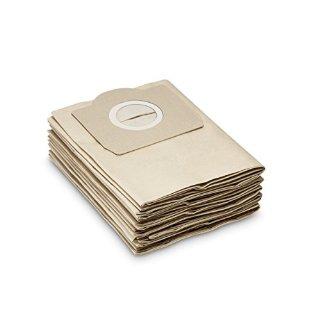 Karcher 6.959-130.0 Sacchetti Filtro per MV 3, 5 Pezzi