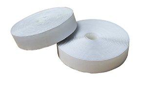 Set Strisce in Velcro Auto Adesive con Retro Sper Adesivo