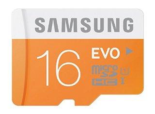 Recensioni dei clienti per Samsung Evo MB-MP16D / UE - scheda di memoria 16GB Micro SDHC (UHS-I Grado 1, Classe 10) | tripparia.it