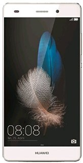 Huawei P8 lite Smartphone, Display 5.0