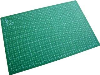 Recensioni dei clienti per A3 (30 x 45 cm) antiscivolo tappetino di taglio mat auto-riparazione NUOVO | tripparia.it