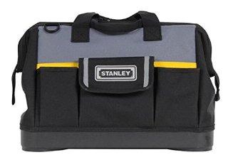 Recensioni dei clienti per Stanley Tool Bag, 44,7 x 27,5 x 23,5 cm, 1-96-183 | tripparia.it