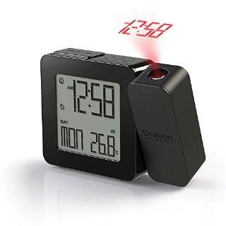 Recensioni dei clienti per Stazione meteo Oregon Scientific RM338P l'orologio della proiezione nero, nero | tripparia.it