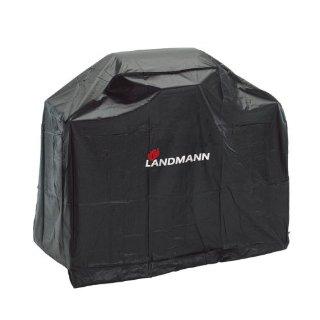 Landmann 0276 - Campana di copertura, 130 x 110 x 60 cm