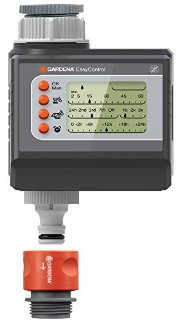Gardena 01881-20 EasyControl Computer per Irrigazione