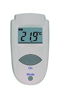 TFA Mini-Flash 31.1108 - Termometro a infrarossi