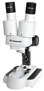 Recensioni dei clienti per Bresser Microscopio - 5802000 - Biolux ICD 20x | tripparia.it
