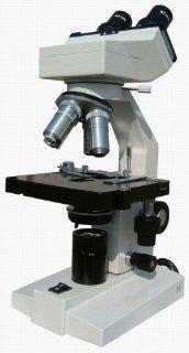 Seben SBX-5 Microscopio Binoculare Laboratorio 6 Oculari 2000x