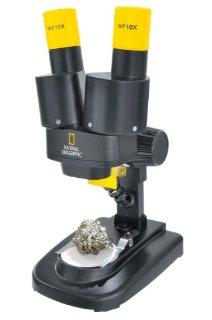 Recensioni dei clienti per National Geographic - stereo microscopio (20x), nero e giallo | tripparia.it