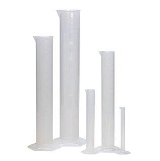Recensioni dei clienti per AZLON CP0500P - Test Tube (plastica trasparente, polipropilene, segnato laurea, 500 ml) | tripparia.it