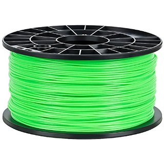 Recensioni dei clienti per 1kg NUNUS HIPS filamento (1,75 millimetri verde) per 3D lo stampatore MakerBot RepRap MakerGear Ultimaker altro ancora. | tripparia.it