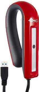 Recensioni dei clienti per Scanner XYZprinting 3SH10XEU00B 3D portatile per stampante 3D rosso | tripparia.it