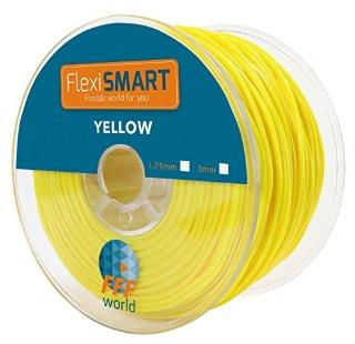 FlexiSMART 250 gr .Filamento flessibile TPE per la Stampa 3D