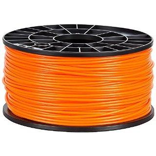 Recensioni dei clienti per Nunu stampante 3D / stampante ABS filamento 3 millimetri 1KG arancione ecc per MakerBot RepRap MakerGear Ultimaker. | tripparia.it