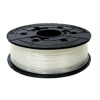 Recensioni dei clienti per XYZprinting PLA cartuccia filamento, 1,75 millimetri diametro, 600g, Natura | tripparia.it
