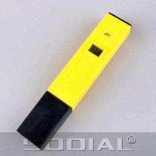 SODIAL(R) PH-009 IA penna PHmetro & tester digitale idro Nuovo