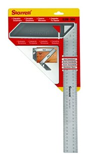 Starrett K53M-350-S - Righello