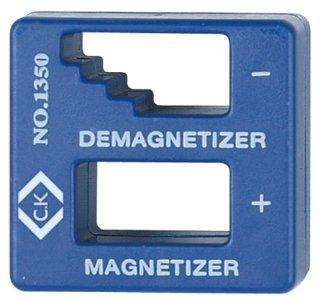 C.K T1350 - Magnetizzatore / Smagnetizzatore per lama di cacciavite