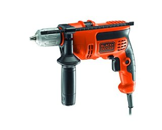Recensioni dei clienti per Black & Decker CD714CRES-QS - Hammer Drill, 710W | tripparia.it