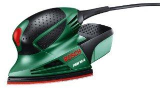 Bosch PSM 80 A Levigatrice Palmare