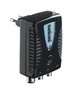 Recensioni dei clienti per Meliconi AMP-20 - TV Indoor Antenna Amplificatore | tripparia.it