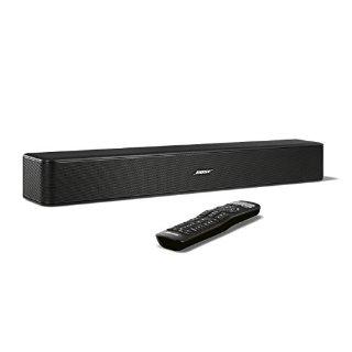 Bose ® Solo 5 TV Sistema Audio, Nero