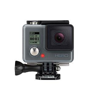 GoPro HERO Videocamera 5 MP, 1080p/30 fps, 720p/60 fps [Italia]
