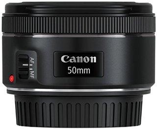 Recensioni dei clienti per Canon EF 50mm f / 1.8 STM nero lente | tripparia.it