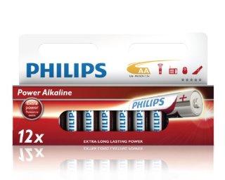 Recensioni dei clienti per La batteria per Philips LR6P12W alcaline AA, alcaline, 1,5 V, 5 anni, 0.023 g, 1,4 millimetri, 1,4 millimetri | tripparia.it