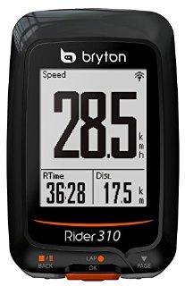 Recensioni dei clienti per Computer da bicicletta Bryton 310E con GPS | tripparia.it
