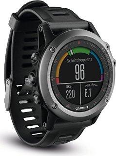 Recensioni dei clienti per Garmin fenix 3 GPS Multisport guardare (design di alta qualità, le funzioni di navigazione e numerosi sportivi, GPS / GLONASS) | tripparia.it