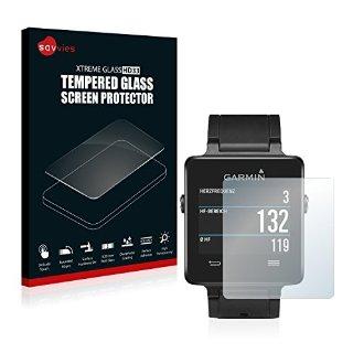Schermo Vetro Garmin Vivoactive Pellicola Vetro Temperato, Vetro Protettivo - Durezza 9H