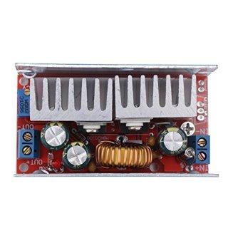 Recensioni dei clienti per DROK® convertitore DC-DC buck regolatore di tensione 5-40V per 1.25-36V 8A infinitamente down il modulo ad alta efficienza alimentatore stabilizzato 160W Potenza massima | tripparia.it