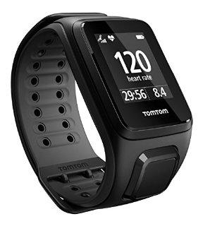 Recensioni dei clienti per TomTom GPS Runner Cardio 14:00, nero / antracite, L, 1RF0.001.04 | tripparia.it