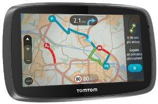 TomTom GO 5100 World GPS per Auto 5