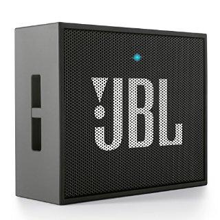 JBL GO BLACK