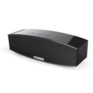 Anker Altoparlante Bluetooth Premium (A3143) - Speaker Portatile con Uscita Audio da 20W & 2 Subwoofer Passivi  per iPhone, iPad, Samsung, Nexus, HTC e Altri