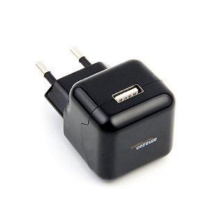 Recensioni dei clienti per Adattatore AmazonBasics USB / caricatore di potere (2.1A Output) | tripparia.it